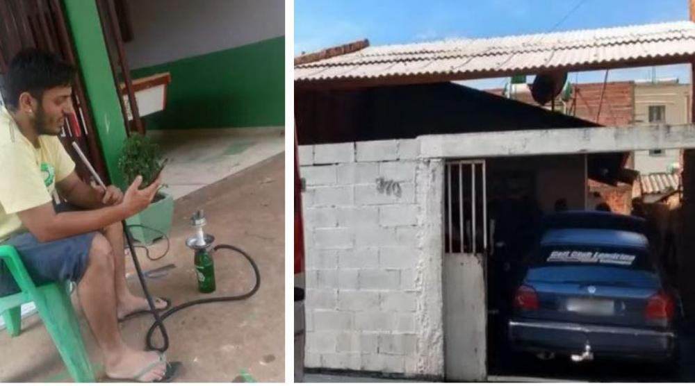 Mecânico morre prensado por carro em Londrina, no norte do Paraná