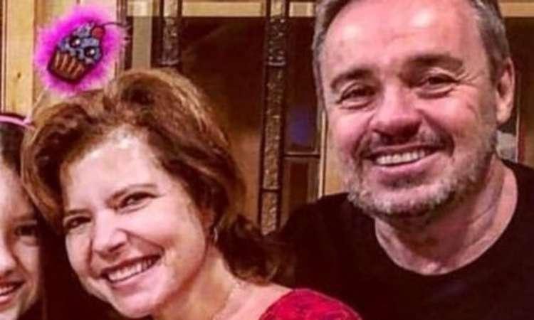 Justiça determina que viúva de Gugu receba pensão de R$ 100 mil por mês