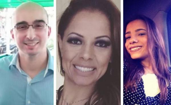 Justiça de Curitiba, decretou sigilo absoluto no processo que investiga a morte da escrivã de polícia, Maritza Guimarães de Souza e sua filha Ana Carolina.