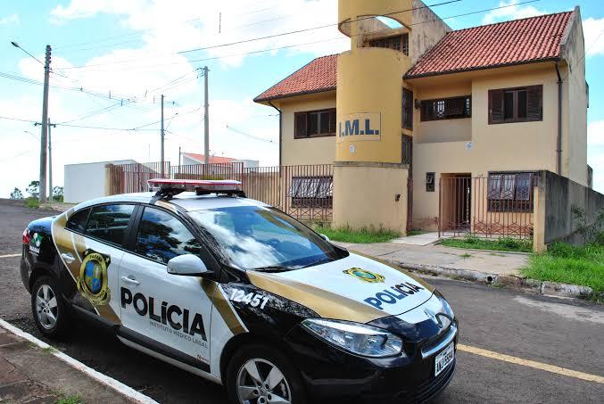 Adolescente é morto a facadas em Jacarezinho
