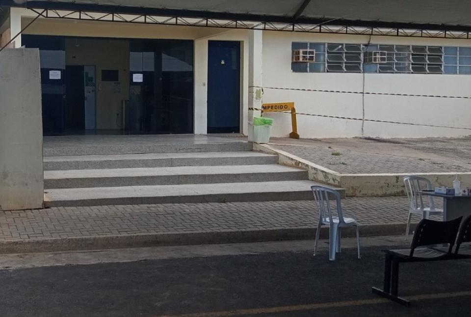Há quatro semanas sem casos, Saúde confirma paciente com coronavírus em Ibaiti