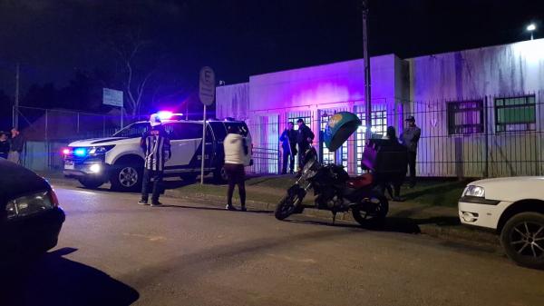 TRAGÉDIA Criança de dois anos morre após ataque de cachorro no Pilarzinho