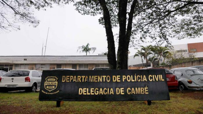 ELA SOBREVIVEU Mulher foi amarrada e jogada de ponte em Cambé por dívida, conclui polícia