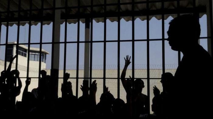 GUERRA DE FACÇÕES PCC: já tem 400 membros em presídios paraguaios