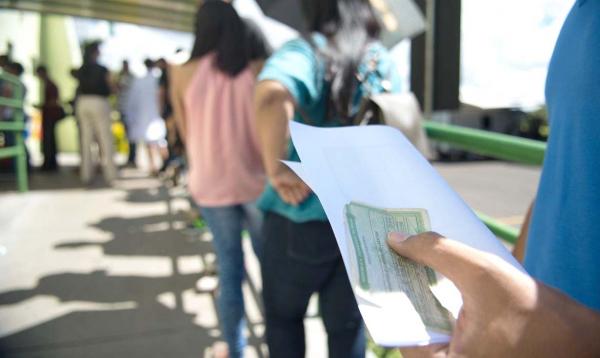 Paraná está com 8,1 milhões de eleitores aptos a votar