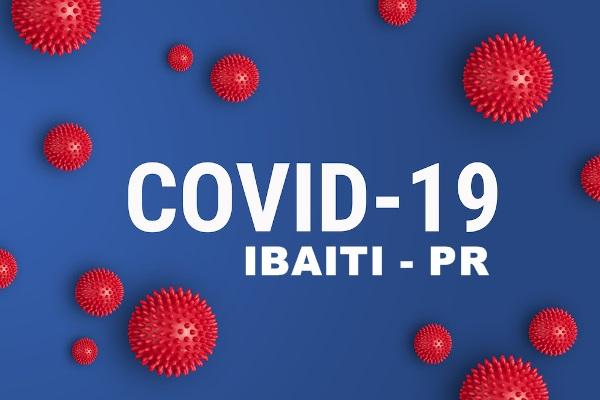 IBAITI: 26ª morte por Covid-19