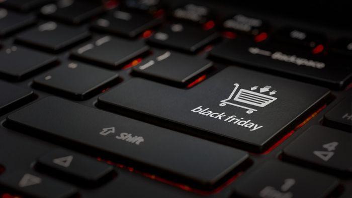 Comércio online projeta faturamento 18% maior na black Friday deste ano