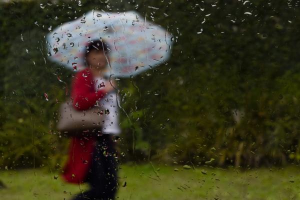 Feriado deve ter sol, chuva e tempo nublado no Paraná; antes disso haverá temporais